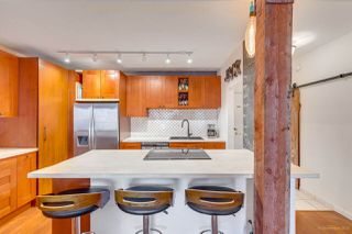 """Photo 6: 402 1655 NELSON Street in Vancouver: West End VW Condo for sale in """"HEMPSTEAD MANOR"""" (Vancouver West)  : MLS®# R2330394"""