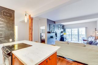 """Photo 10: 402 1655 NELSON Street in Vancouver: West End VW Condo for sale in """"HEMPSTEAD MANOR"""" (Vancouver West)  : MLS®# R2330394"""