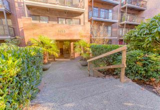 """Photo 2: 402 1655 NELSON Street in Vancouver: West End VW Condo for sale in """"HEMPSTEAD MANOR"""" (Vancouver West)  : MLS®# R2330394"""