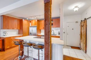 """Photo 5: 402 1655 NELSON Street in Vancouver: West End VW Condo for sale in """"HEMPSTEAD MANOR"""" (Vancouver West)  : MLS®# R2330394"""