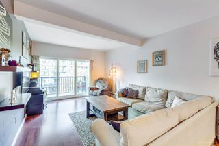 """Photo 12: 402 1655 NELSON Street in Vancouver: West End VW Condo for sale in """"HEMPSTEAD MANOR"""" (Vancouver West)  : MLS®# R2330394"""