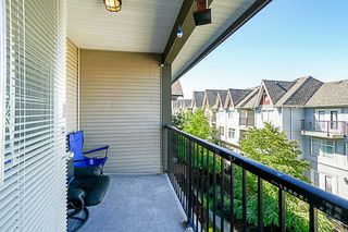 Photo 12: 402 12083 92A Avenue in Surrey: Queen Mary Park Surrey Condo for sale : MLS®# R2331335