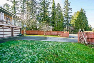 Photo 19: 12805 63B Avenue in Surrey: Panorama Ridge House for sale : MLS®# R2331706