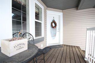Photo 25: 5346 42 Street: Wetaskiwin House for sale : MLS®# E4140347