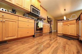 Photo 3: 5346 42 Street: Wetaskiwin House for sale : MLS®# E4140347