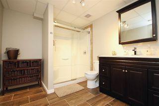 Photo 22: 5346 42 Street: Wetaskiwin House for sale : MLS®# E4140347