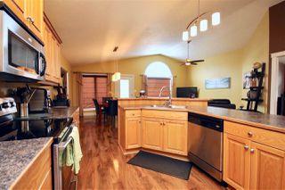 Photo 4: 5346 42 Street: Wetaskiwin House for sale : MLS®# E4140347