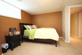 Photo 21: 5346 42 Street: Wetaskiwin House for sale : MLS®# E4140347