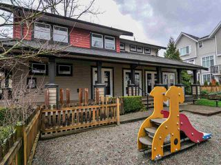 "Photo 20: 102 19932 70 Avenue in Langley: Willoughby Heights Townhouse for sale in ""SUMMERWOOD"" : MLS®# R2335407"