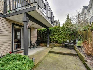 """Photo 19: 102 19932 70 Avenue in Langley: Willoughby Heights Townhouse for sale in """"SUMMERWOOD"""" : MLS®# R2335407"""