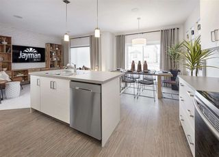 Photo 4: 921 MCCONACHIE Boulevard in Edmonton: Zone 03 House for sale : MLS®# E4141599