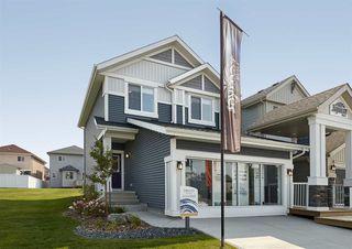 Photo 1: 921 MCCONACHIE Boulevard in Edmonton: Zone 03 House for sale : MLS®# E4141599