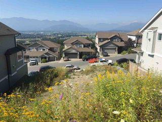 Photo 2: 46850 SYLVAN Drive in Sardis: Promontory Land for sale : MLS®# R2338522