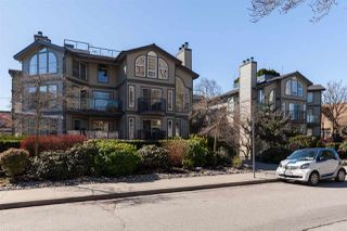 "Photo 14: 308 888 W 13TH Avenue in Vancouver: Fairview VW Condo for sale in ""CASABLANCA"" (Vancouver West)  : MLS®# R2341512"