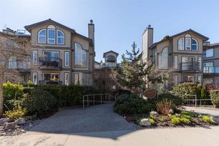 "Photo 16: 308 888 W 13TH Avenue in Vancouver: Fairview VW Condo for sale in ""CASABLANCA"" (Vancouver West)  : MLS®# R2341512"