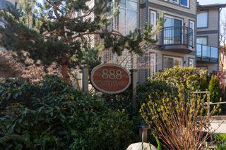"Photo 17: 308 888 W 13TH Avenue in Vancouver: Fairview VW Condo for sale in ""CASABLANCA"" (Vancouver West)  : MLS®# R2341512"