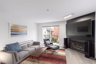 "Photo 3: 308 888 W 13TH Avenue in Vancouver: Fairview VW Condo for sale in ""CASABLANCA"" (Vancouver West)  : MLS®# R2341512"