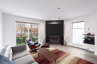 "Photo 2: 308 888 W 13TH Avenue in Vancouver: Fairview VW Condo for sale in ""CASABLANCA"" (Vancouver West)  : MLS®# R2341512"