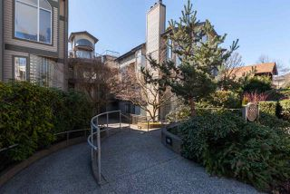 "Photo 18: 308 888 W 13TH Avenue in Vancouver: Fairview VW Condo for sale in ""CASABLANCA"" (Vancouver West)  : MLS®# R2341512"