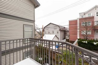 "Photo 13: 308 888 W 13TH Avenue in Vancouver: Fairview VW Condo for sale in ""CASABLANCA"" (Vancouver West)  : MLS®# R2341512"