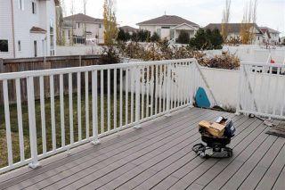 Photo 23: 7821 163 Avenue in Edmonton: Zone 28 House for sale : MLS®# E4145482