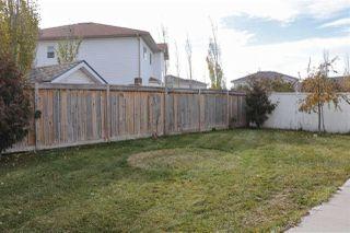 Photo 26: 7821 163 Avenue in Edmonton: Zone 28 House for sale : MLS®# E4145482