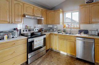 Photo 9: 7821 163 Avenue in Edmonton: Zone 28 House for sale : MLS®# E4145482