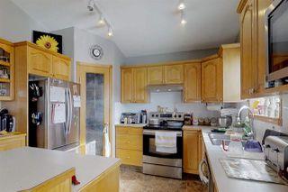 Photo 7: 7821 163 Avenue in Edmonton: Zone 28 House for sale : MLS®# E4145482