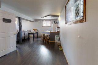 Photo 18: 7821 163 Avenue in Edmonton: Zone 28 House for sale : MLS®# E4145482