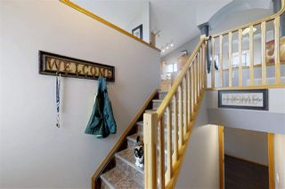 Photo 2: 7821 163 Avenue in Edmonton: Zone 28 House for sale : MLS®# E4145482