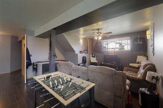 Photo 20: 7821 163 Avenue in Edmonton: Zone 28 House for sale : MLS®# E4145482