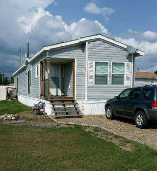 Photo 29: 76 Wood and Garden Estates: Vegreville Mobile for sale : MLS®# E4146019
