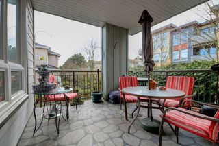 "Photo 18: 205 1175 55 Street in Delta: Tsawwassen Central Condo for sale in ""The Onyx"" (Tsawwassen)  : MLS®# R2346556"