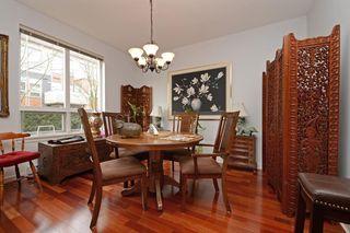 "Photo 7: 205 1175 55 Street in Delta: Tsawwassen Central Condo for sale in ""The Onyx"" (Tsawwassen)  : MLS®# R2346556"