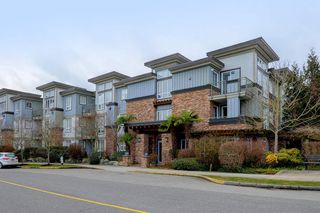 "Photo 20: 205 1175 55 Street in Delta: Tsawwassen Central Condo for sale in ""The Onyx"" (Tsawwassen)  : MLS®# R2346556"