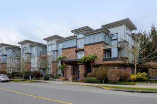 "Photo 20: 205 1175 55 Street in Delta: Tsawwassen Central Condo for sale in ""The Onyx"" (Tsawwassen)  : MLS®# R2346556"