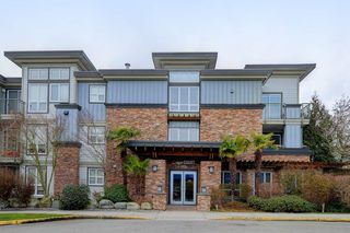 "Main Photo: 205 1175 55 Street in Delta: Tsawwassen Central Condo for sale in ""The Onyx"" (Tsawwassen)  : MLS®# R2346556"