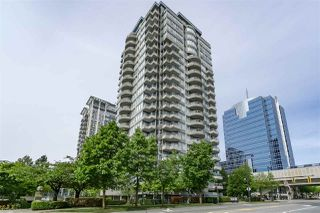 "Photo 1: 1602 13383 108 Avenue in Surrey: Whalley Condo for sale in ""CORNERSTONE"" (North Surrey)  : MLS®# R2346844"