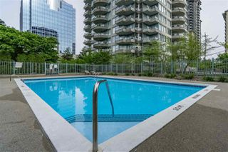 "Photo 17: 1602 13383 108 Avenue in Surrey: Whalley Condo for sale in ""CORNERSTONE"" (North Surrey)  : MLS®# R2346844"