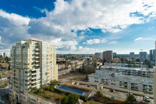 """Photo 2: 1204 8297 SABA Road in Richmond: Brighouse Condo for sale in """"Rosario Gardens"""" : MLS®# R2347007"""
