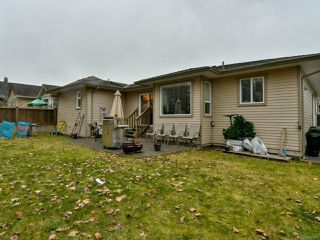 Photo 25: 2641 VANCOUVER PLACE in CAMPBELL RIVER: CR Willow Point House for sale (Campbell River)  : MLS®# 808091