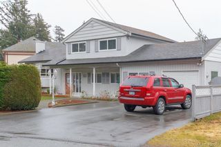 Photo 2: 351 Farview Road in VICTORIA: Co Wishart South Single Family Detached for sale (Colwood)  : MLS®# 406597