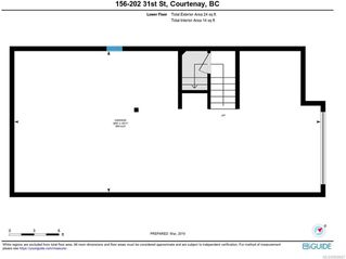 Photo 86: 156 202 31ST STREET in COURTENAY: CV Courtenay City House for sale (Comox Valley)  : MLS®# 809667