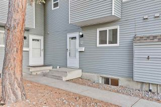Main Photo: 42 4403 RIVERBEND Road in Edmonton: Zone 14 Townhouse for sale : MLS®# E4149427