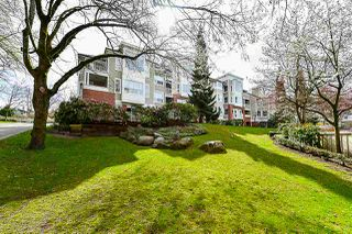 "Photo 20: 103 5280 OAKMOUNT Crescent in Burnaby: Oaklands Condo for sale in ""Belvedere"" (Burnaby South)  : MLS®# R2355231"