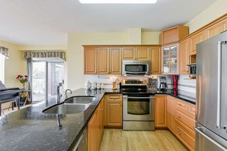 "Photo 6: 103 5280 OAKMOUNT Crescent in Burnaby: Oaklands Condo for sale in ""Belvedere"" (Burnaby South)  : MLS®# R2355231"