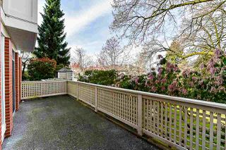 "Photo 19: 103 5280 OAKMOUNT Crescent in Burnaby: Oaklands Condo for sale in ""Belvedere"" (Burnaby South)  : MLS®# R2355231"
