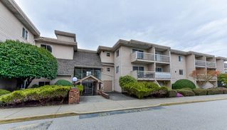 "Main Photo: 116 11816 88 Avenue in Delta: Annieville Condo for sale in ""SUNGOD VILLA"" (N. Delta)  : MLS®# R2356400"