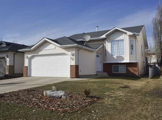Photo 1: 3116 40 Avenue NW in Edmonton: Zone 30 House for sale : MLS®# E4151431