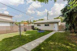 Photo 26: 11809 38 Street in Edmonton: Zone 23 House for sale : MLS®# E4152040